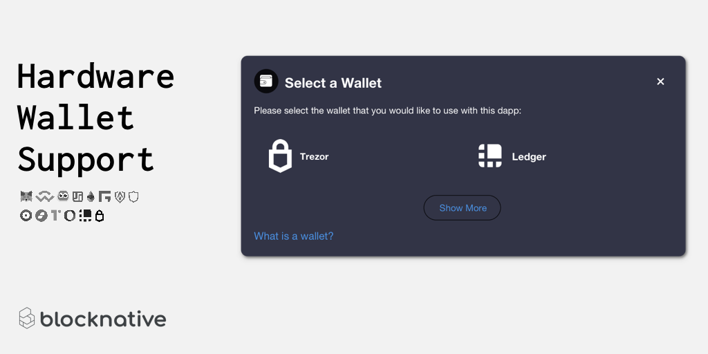 does-your-web3-app-support-hardware-wallets?